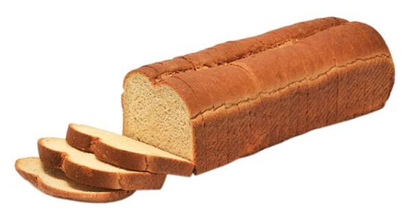 1 5lb White Wheat Split Top | Alpha Baking Company, Inc