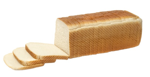 1 5 Club White Bread Fridge Soft 12 Count Alpha Baking
