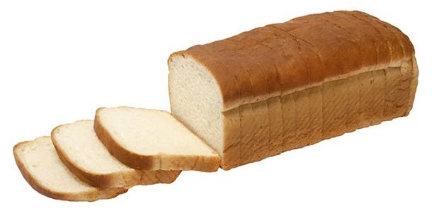 28 oz white texas toast bread 3 4 slice alpha baking company inc