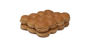 51895_Wheat_Burger_Buns