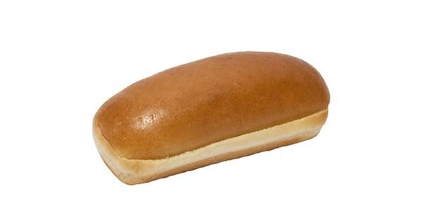 6 Deli Brioche Hot Dog Buns 8 Ct Alpha Baking Company Inc